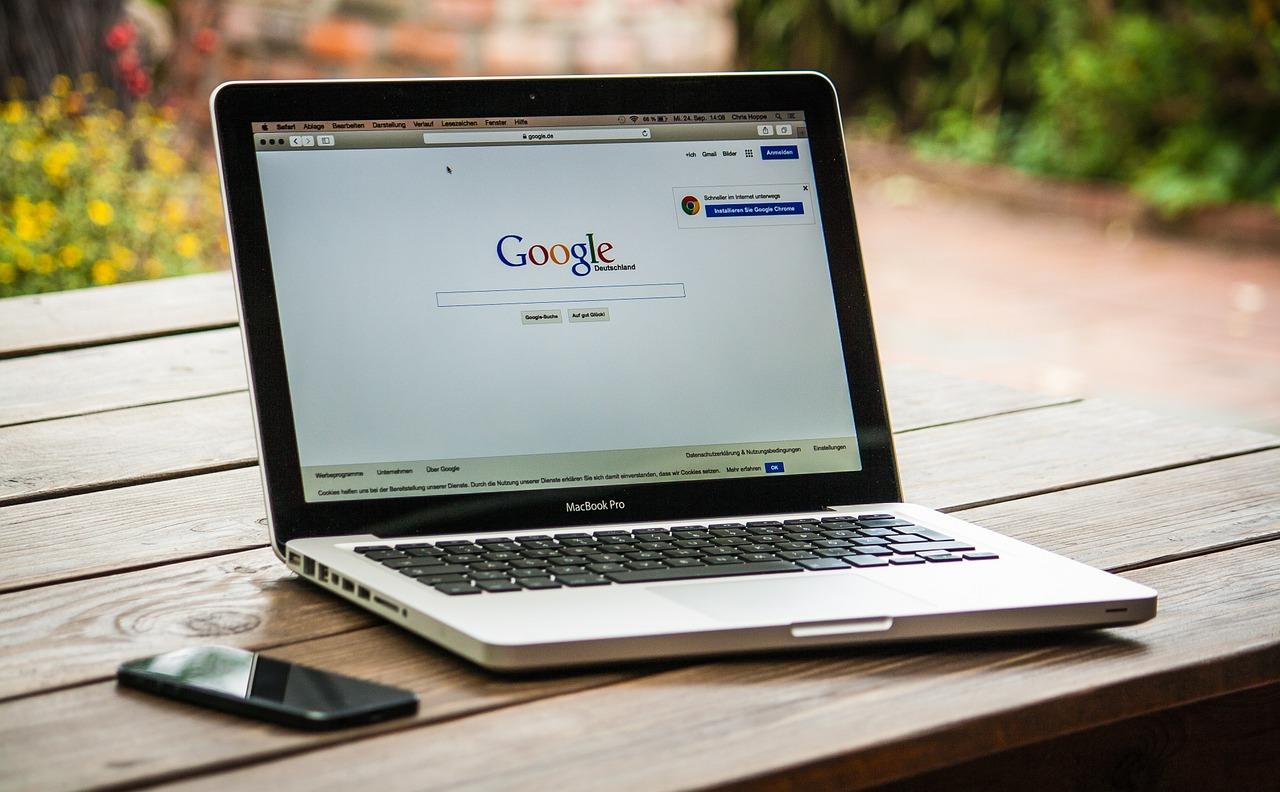 Wyszukiwanie obrazem w Google – jak szukać grafiką w Google?